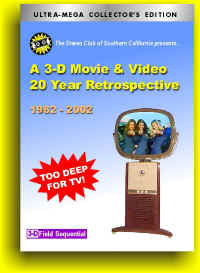 The SCSC DVD